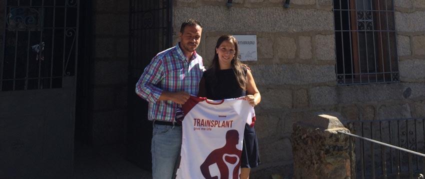Acuerdo con el Ayuntamiento de Martiherrero (Ávila)