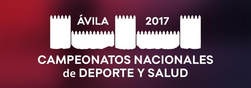 Eventos solidarios en Ávila